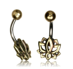 Lotus Bellyring