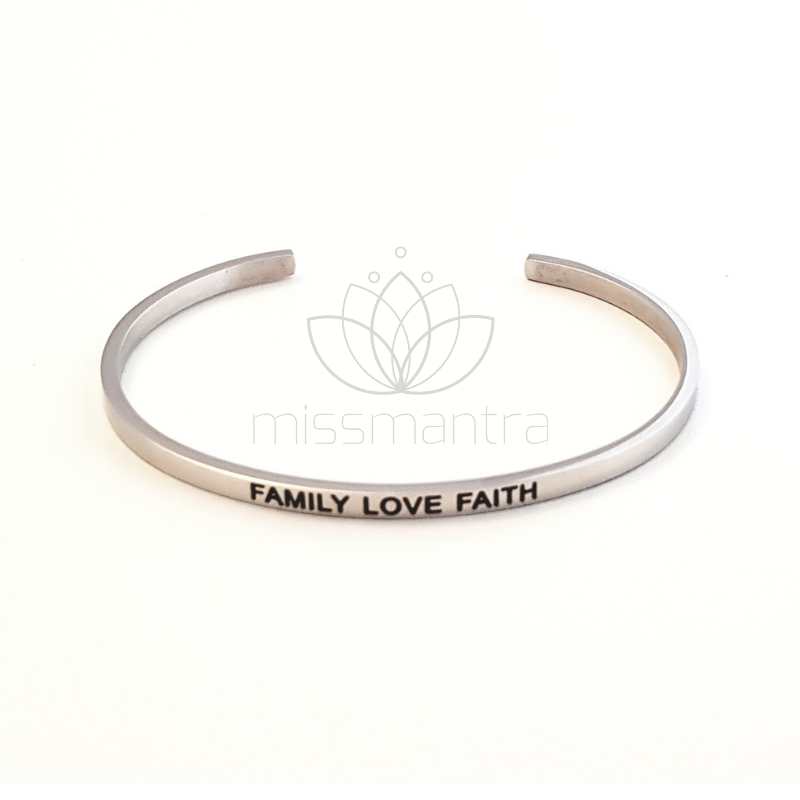 Family Love Faith