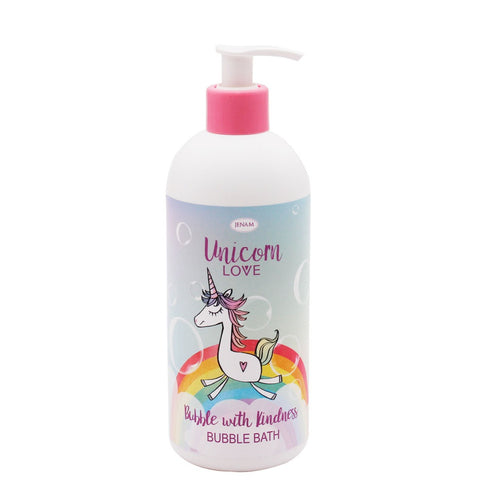 Unicorn Love Bubble Bath 500ml
