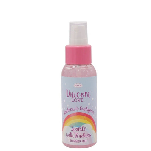 Unicorn Love Shimmer Mist