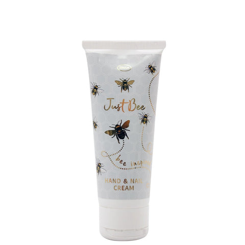 Just Bee Hand & Nail Cream