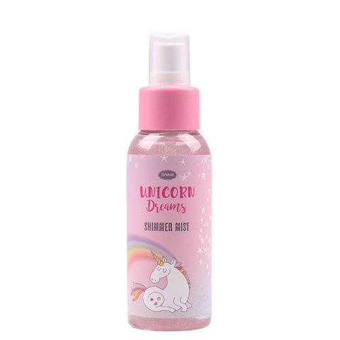 Unicorn Dreams Shimmer Mist