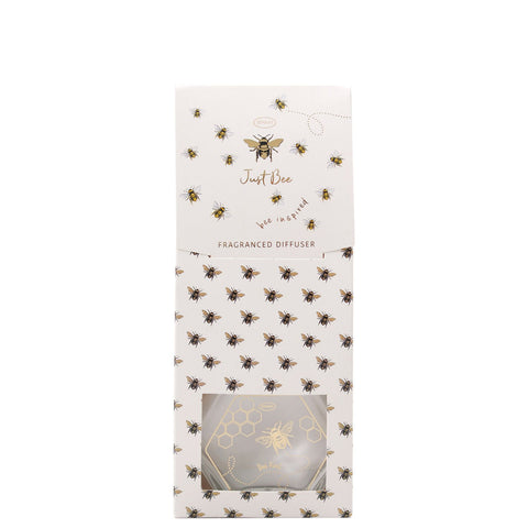 Just Bee Fragranced Diffuser