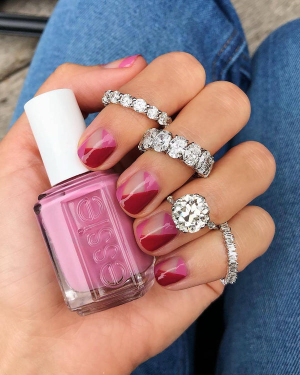 5 Best Fall Nail Colors for 2020