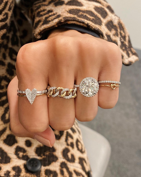 7 Best Halo Engagement Rings for Unrivaled Sparkle
