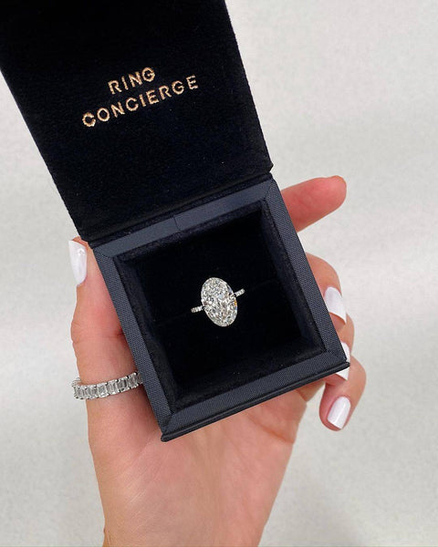 9 Expert Tips For How To Save Money On An Engagement Ring Ring Concierge