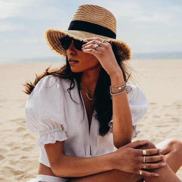 5 Summer Jewelry Trends That Turn Up the Heat