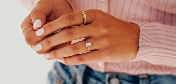 How to Take Care of Your Engagement Ring
