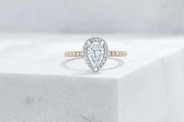 Vow Vow Engagement Rings Delancey