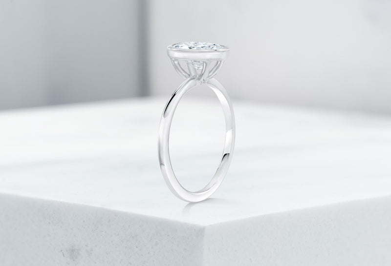 Vow Vow Engagement Rings Mercer. 33281413873752