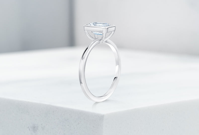 Vow Vow Engagement Rings Mercer. 33281413972056