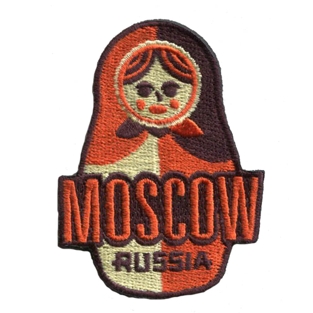 Moscow Patch