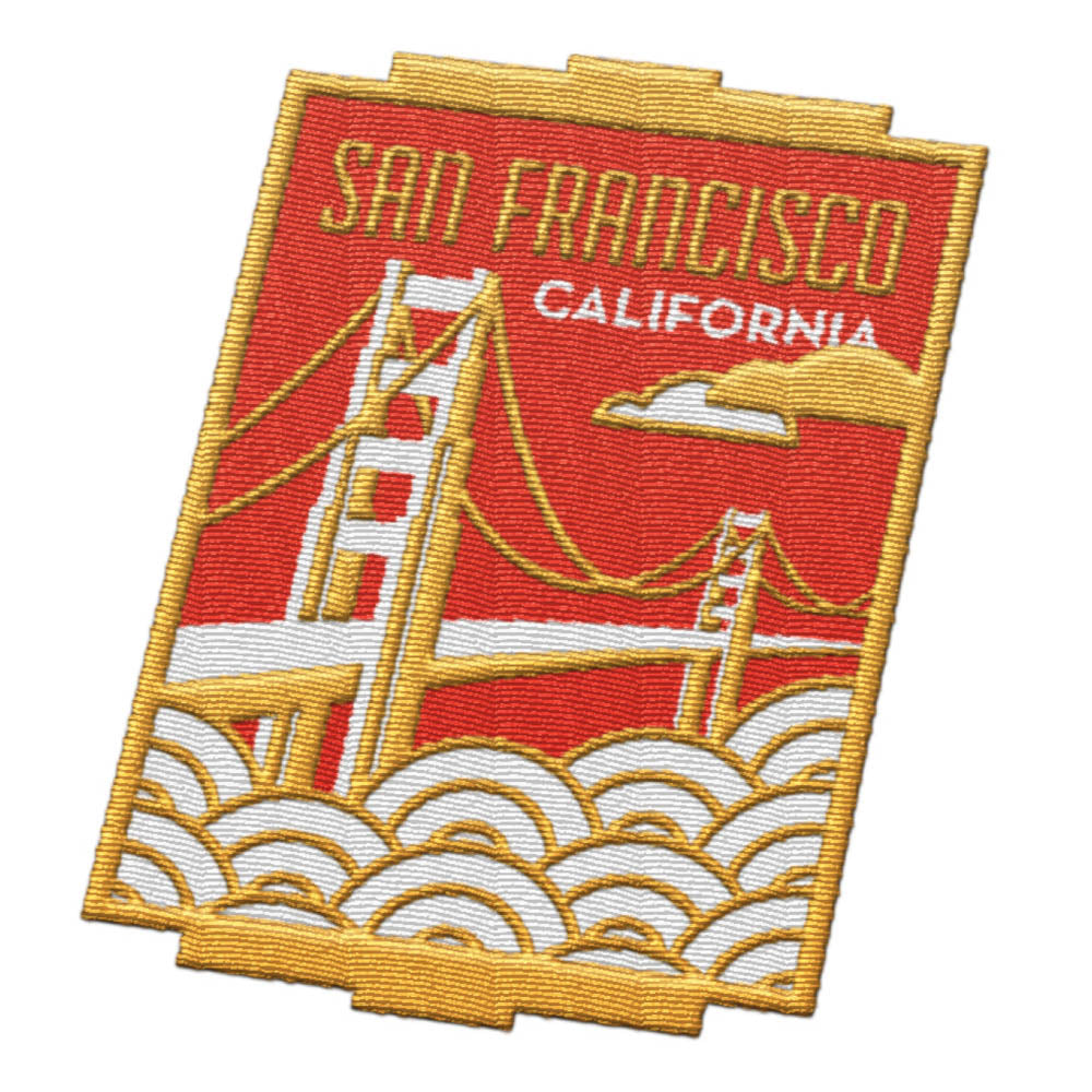 San Francisco California Patch