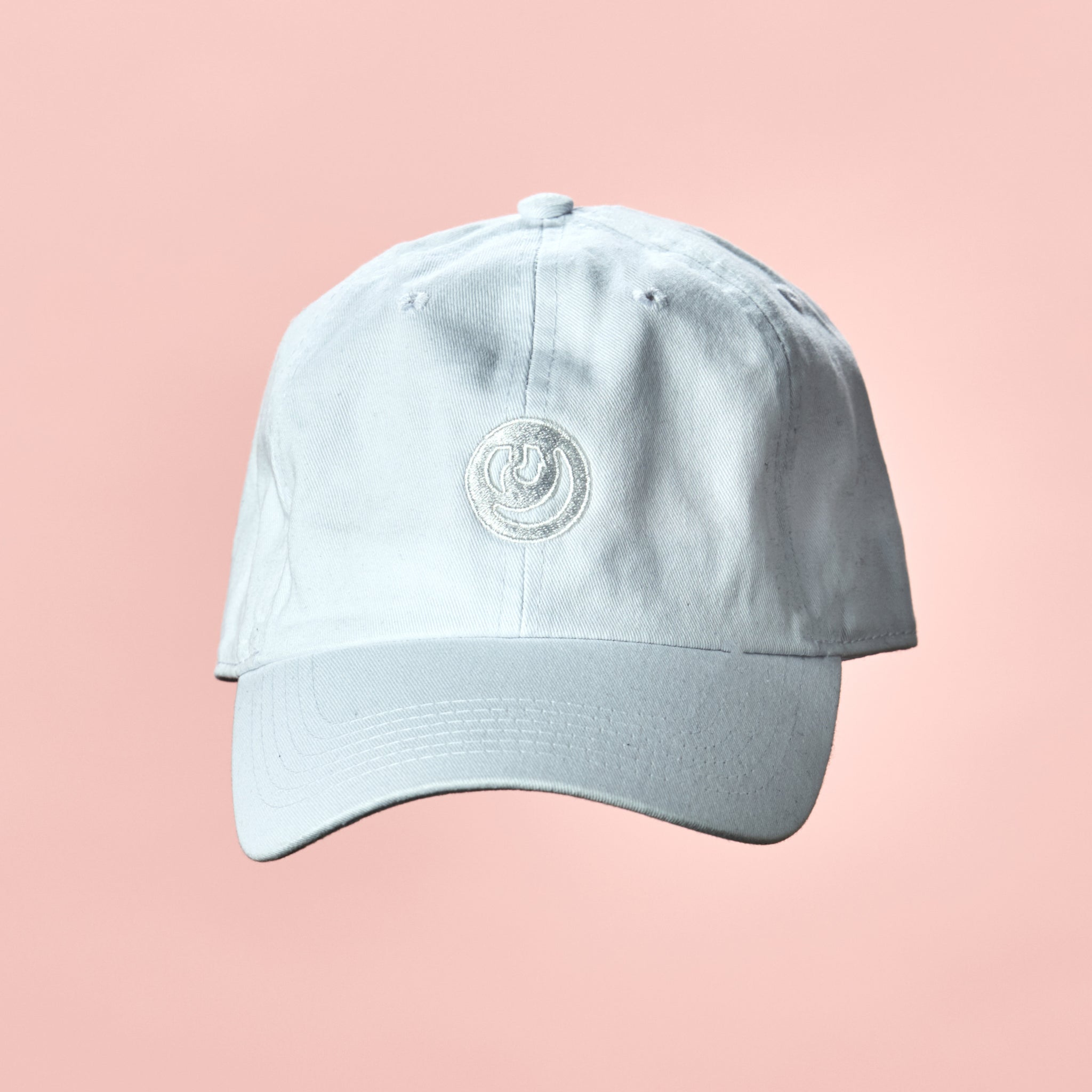 Sgnarly Hat - White
