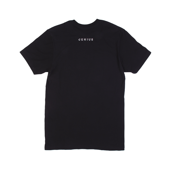 Sgnarly Tee in Black