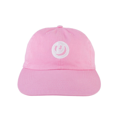 Sgnarly Dad Hat in Pink