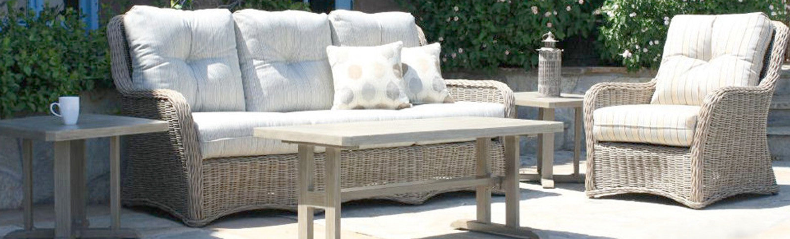 Patio Furniture Sale Items