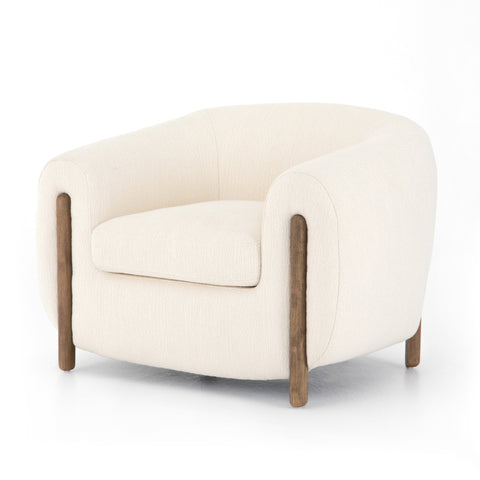 Lyla Chair-Kerbey Ivory