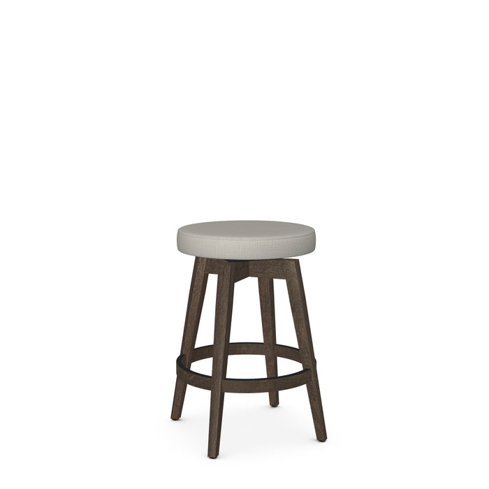 Anton Swivel Counter Stool