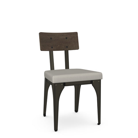 Architect Side Chair