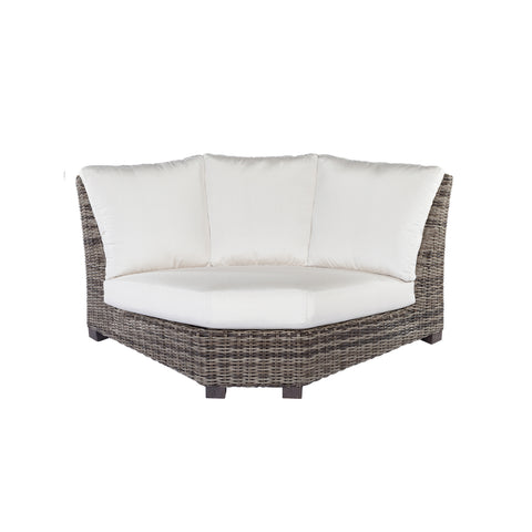 Avallon Corner Sofa Section
