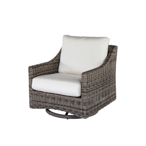 Avallon Swivel Club Chair