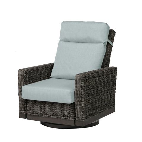 Boston Swivel Recliner Chair