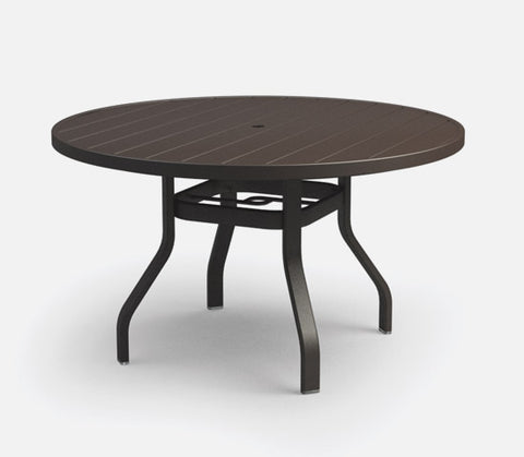 "Breeze 48"" Round Dining Table"