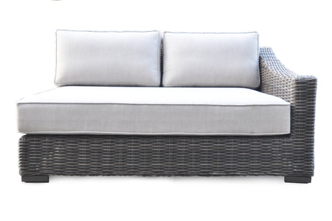 Great Bay Right Sofa Section