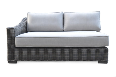 Great Bay Left Sofa Section