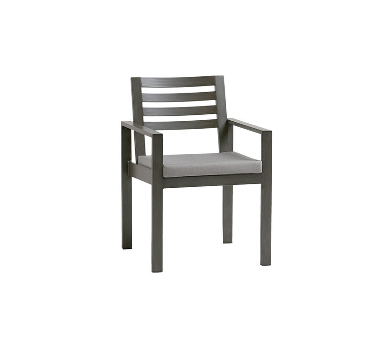 Elle Dining Arm Chair