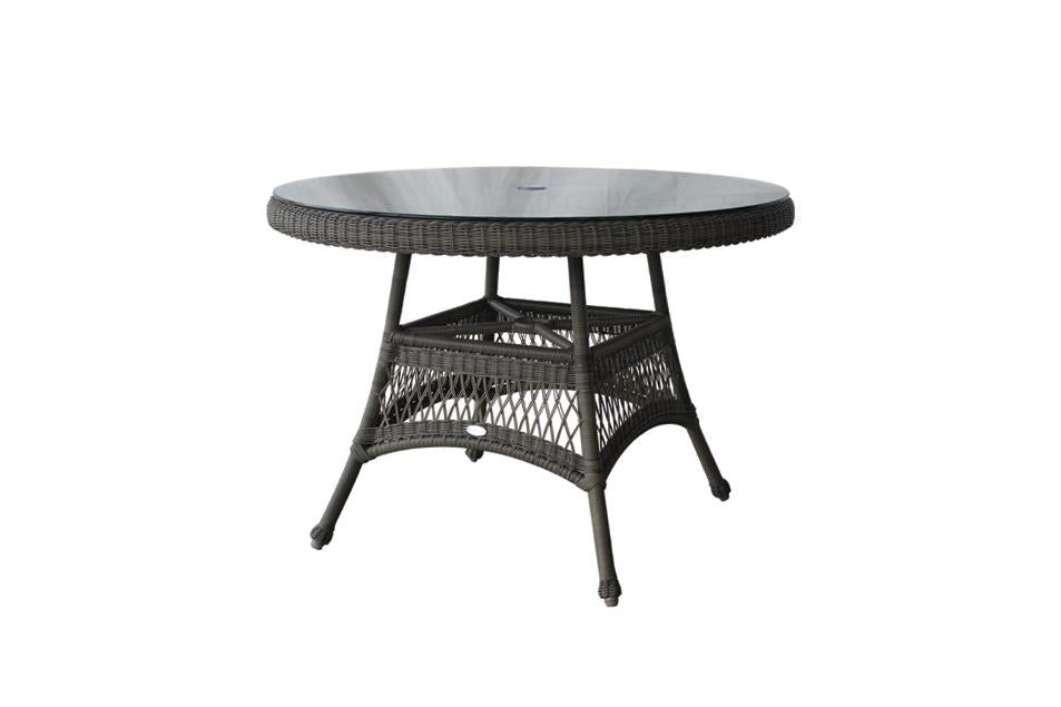 English Bay Round Dining Table