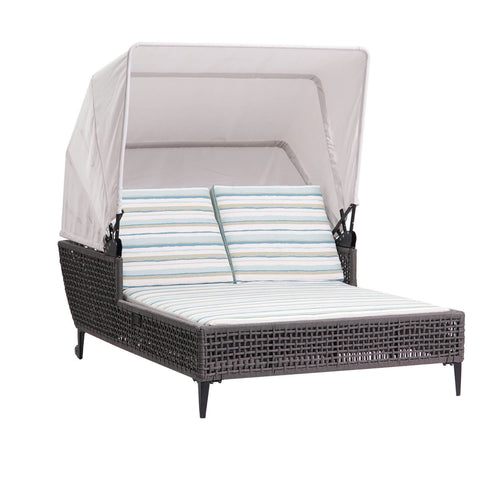 Genval Daybed with Canopy
