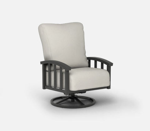 Liberty Swivel Chat Chair