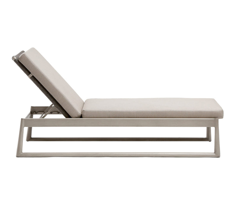 Park West Lounger