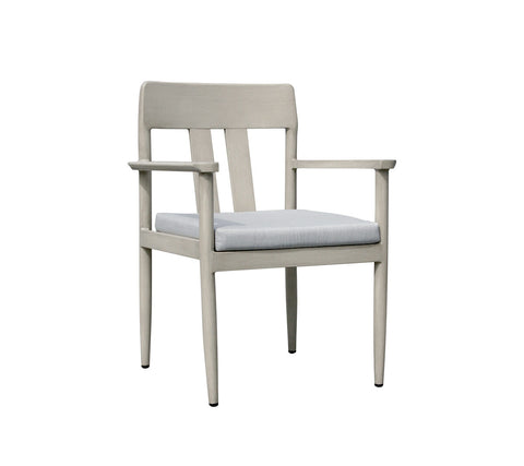 Polanco Dining Arm Chair