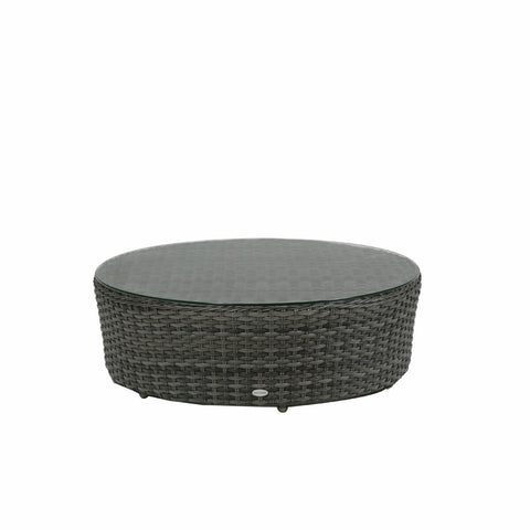 Portfino Round Sectional Coffee Table