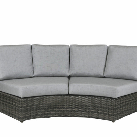 Portfino Wedge Sofa