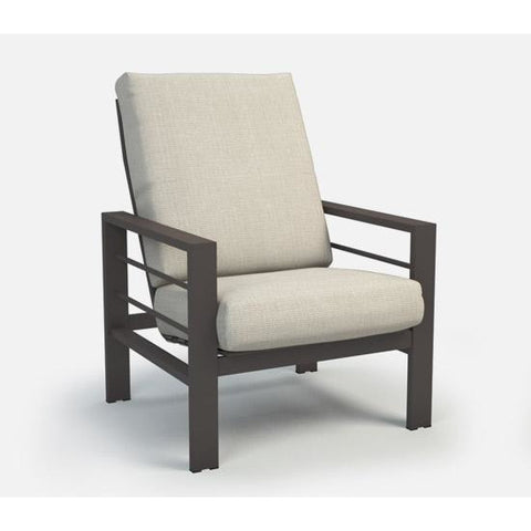 Sutton High Back Chat Chair