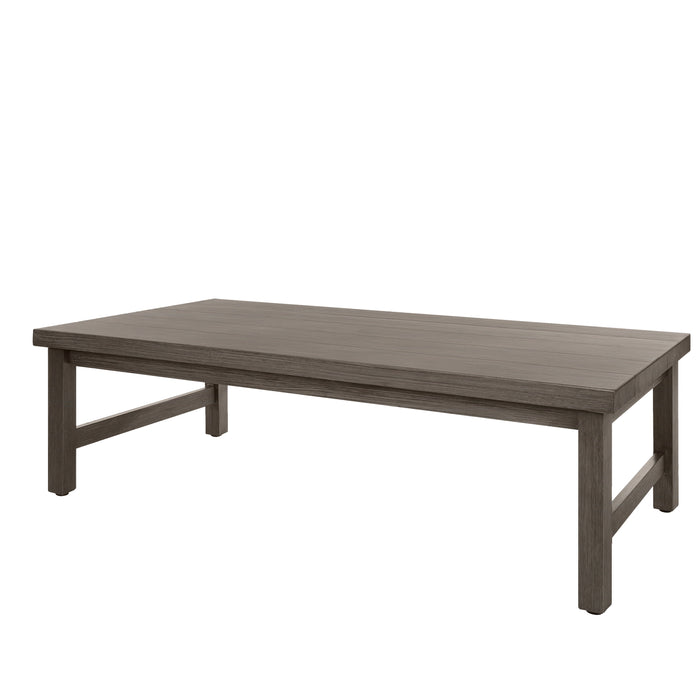 Trevi 60x30 Rectangle Coffee Table
