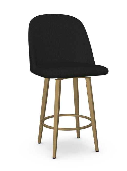Zahra Swivel Counter Stool