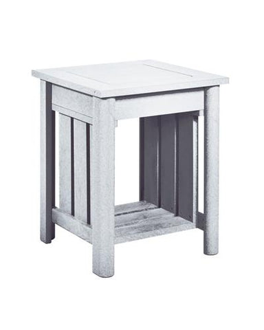 CRP Stratford End Table