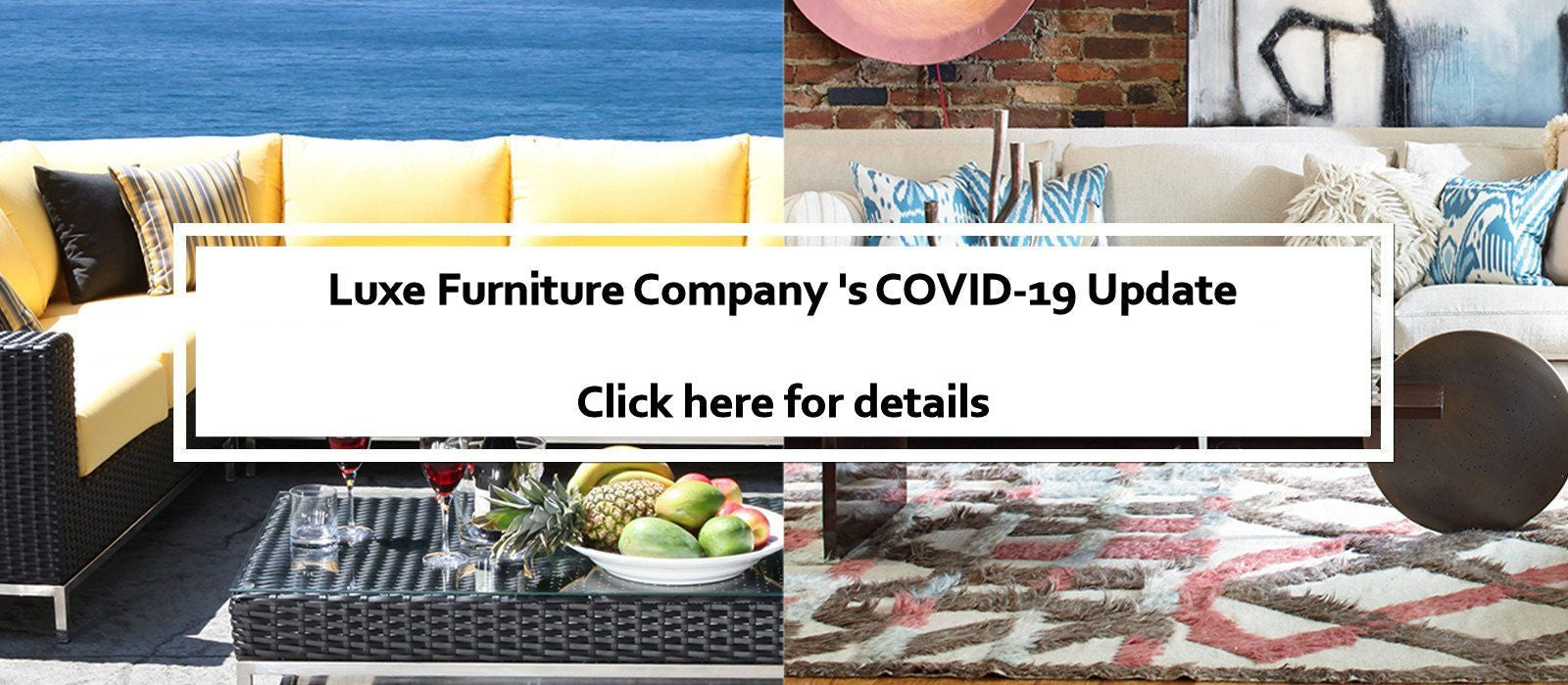 Luxe furniture company winnipeg high quality home patio furniture