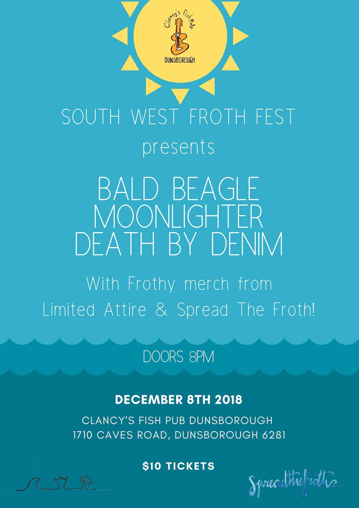 South West Froth Fest