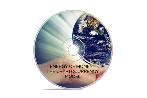 ESOTERIC TALK: ENERGY OF MONEY (THE CRYPTOCURRENCY MODEL)