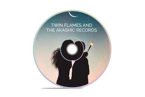 ESOTERIC TALK: TWIN FLAMES AND THE AKASHIC RECORDS