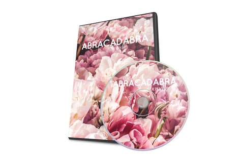 ABRACADABRA BUNDLE