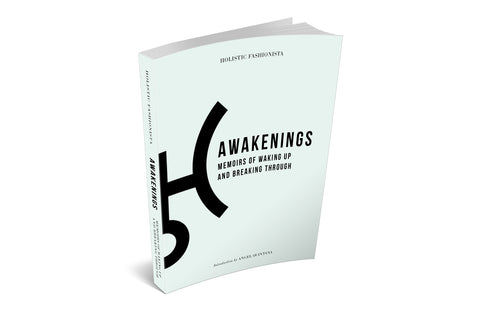 AWAKENINGS BOOK (PAPERBACK)