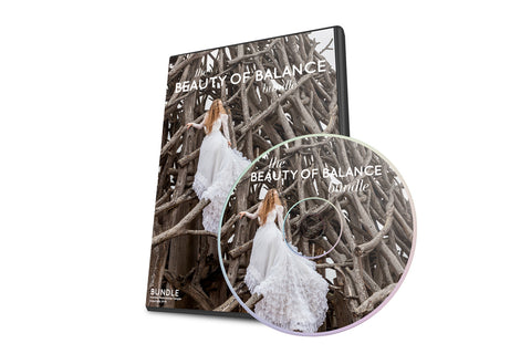 BEAUTY OF BALANCE BUNDLE