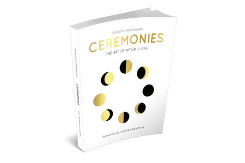 CEREMONIES BOOK (KINDLE)